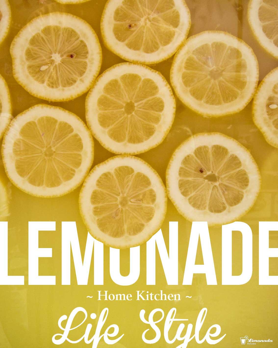 2 - Lemonade Home Kitchen Life Style